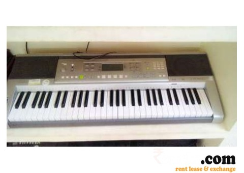 Musical instruments keyboard for rent in Chennai