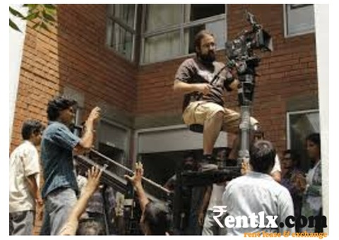 Cinematographer for rent in Chennai