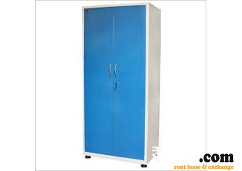 Furniture (Steel Almirah) On Rent in Bangalore