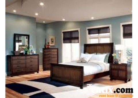 Home Furniture on rent in Bangalore.