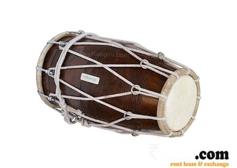 Dholak On Rent in Banglore