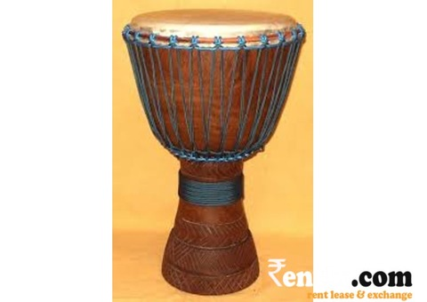 Djembe on Rent in Bangalore