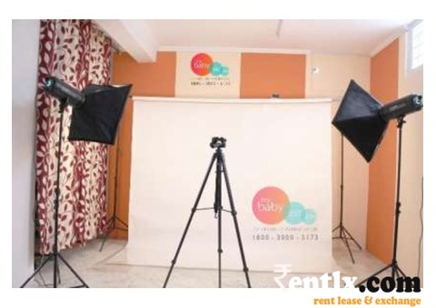 PHOTO STUDIO FOR RENT IN GURGAON