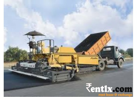 Sensor paver on Rent in Bhopal