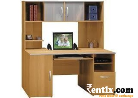 Furniture on rent Basis in Mumbai