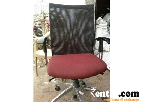 Office furniture on rent in Navi Mumbai