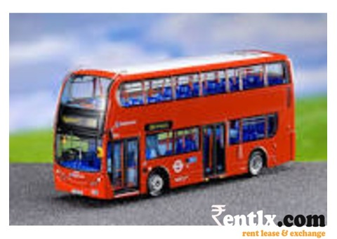 Alagappa Travels- All Model Buses for Rent