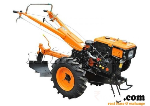 Hand tractor on rent in chengannur