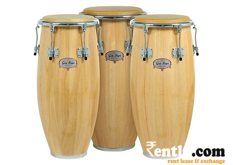 Tumba Drum available on Rent in Pune