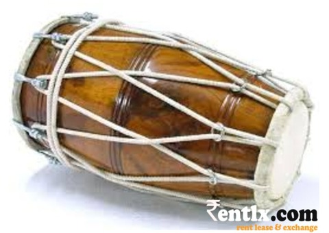 Dholak in excellent working condition