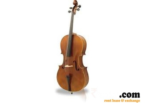 Violin on Rent in Gurgaon