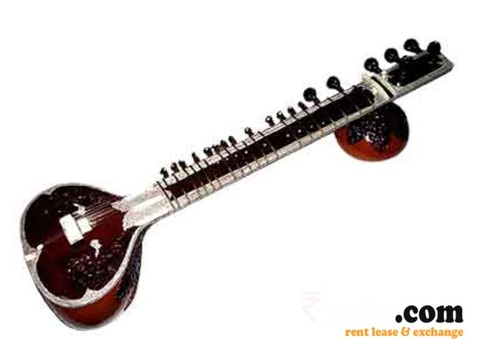 Musical Instruments available on rent in Mumbai