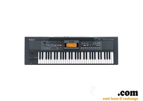 Roland Keyboard E-09 On Rent