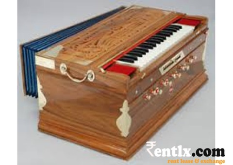 Musical Instrument available on Rent in Ahmedabad