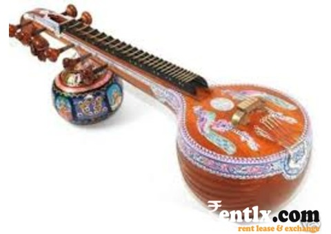 Musical Instrument on Rents in Bangalore