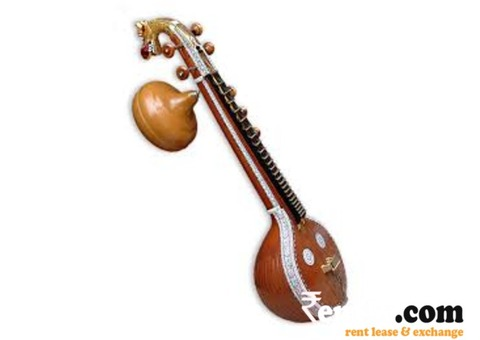 Musical Instrument Rental and Repair Service available in Bangalore