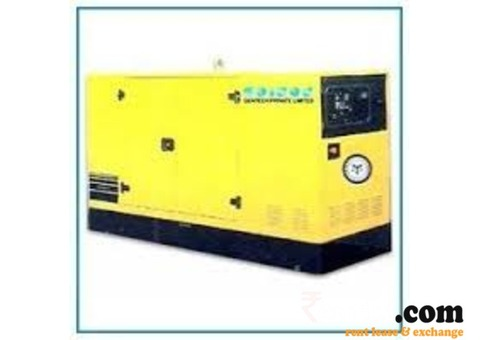 Reddy generators supplies 50 kva on Rent