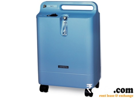 Oxygen concentrator for rent in chennai