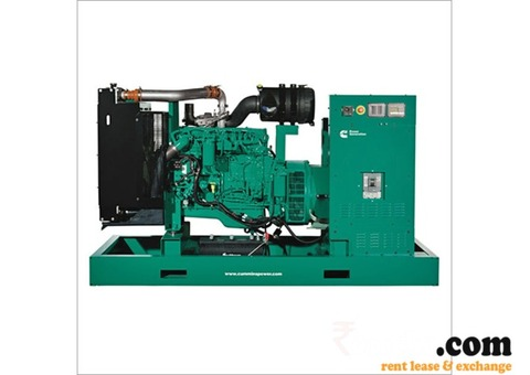 Power Generator Services available on Rent