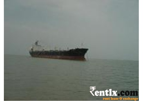 Ships Rental Services available in Mumbai