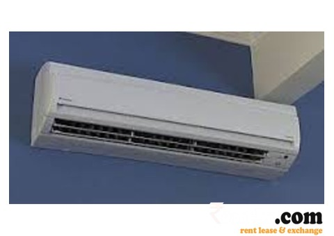 Ac Available on Rent in Jaipur