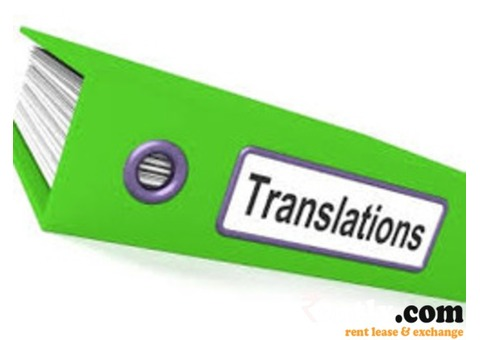 Translators & Interpreters in Delhi