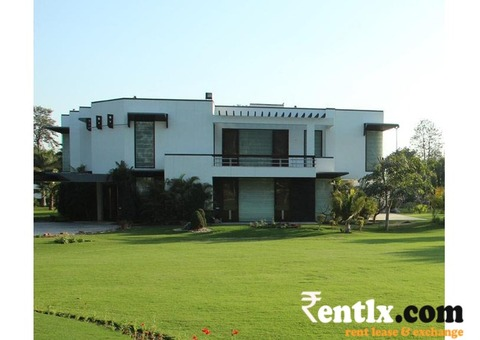 Party Lawns & Farmhouses Availables on Rent in Delhi