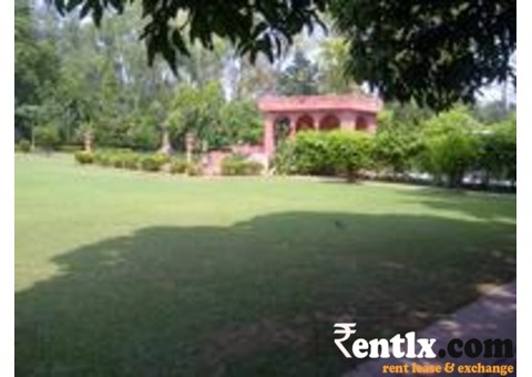 Party Lawns & Farmhouses on Rent in Delhi