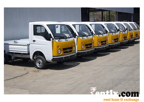 Mini Truck available on Rent in Ahmedabad