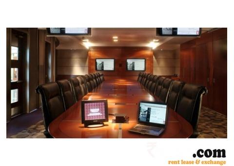 Audio Visual Equipment on Rent in Delhi
