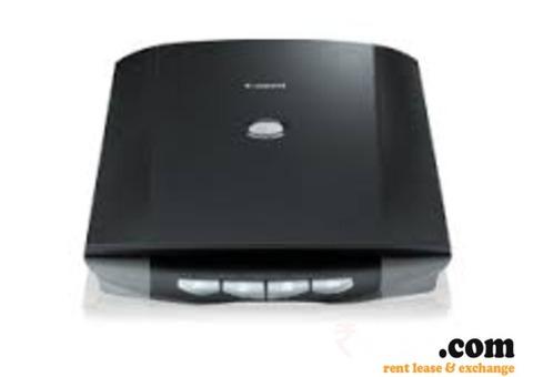 Computer Scanner on Rent in Delhi