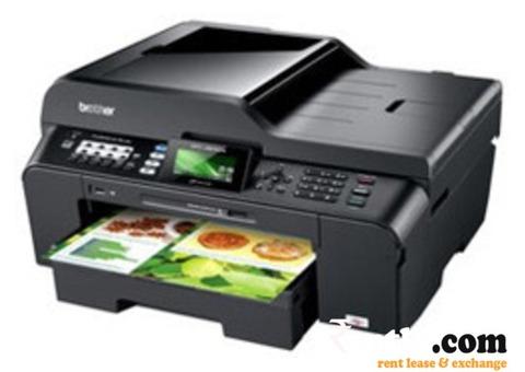 Photocopiers AMC Services in Delhi