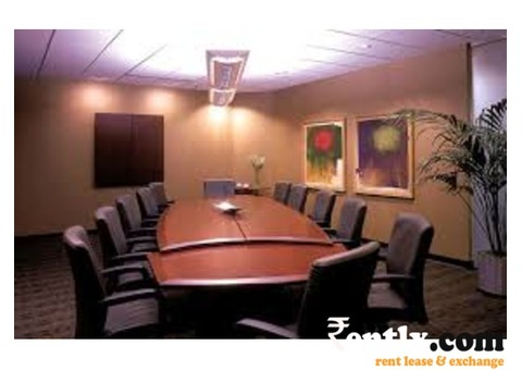 Conference Hall on Rent in Delhi