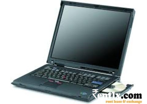 Desktop and Laptop on Rent in Delhi