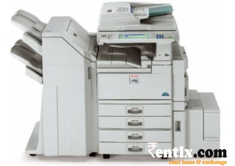 Fax Machine available on Rent in Delhi