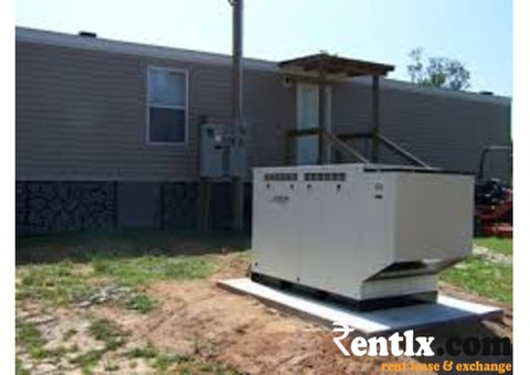 Genrator (100-200 KVA ) on Rent in Delhi