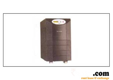 Inverter on Rent in Delhi
