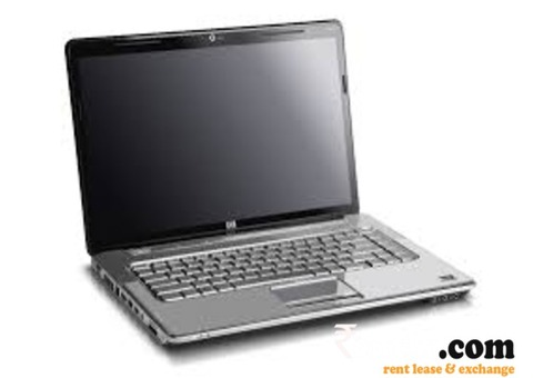 Laptop on Rent in Delhi