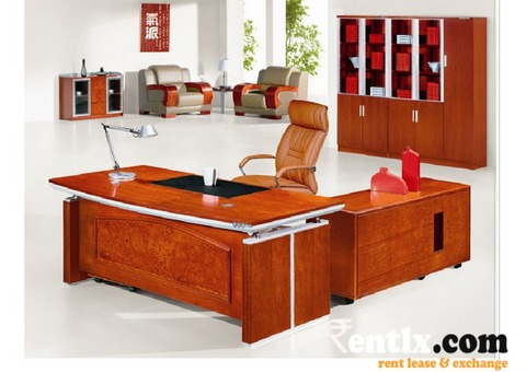 Wondrous Office Furniture On Rent Delhi Rentlx Com Indias Most Beutiful Home Inspiration Papxelindsey Bellcom
