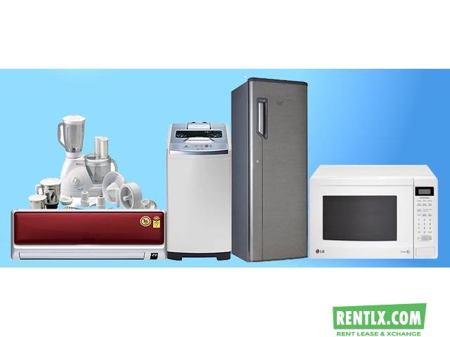 Home Appliances On Rent In Guwahati Guwahati Rentlx Com India S Most Trusted Rental Portal